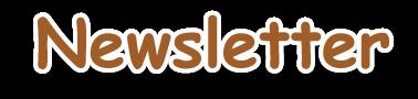 Sylvanian Families Newsletter