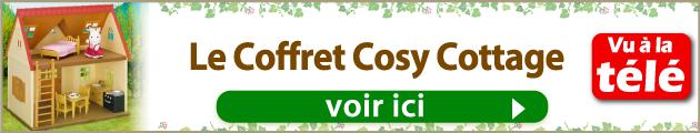 Le Coffret Cosy Cottage