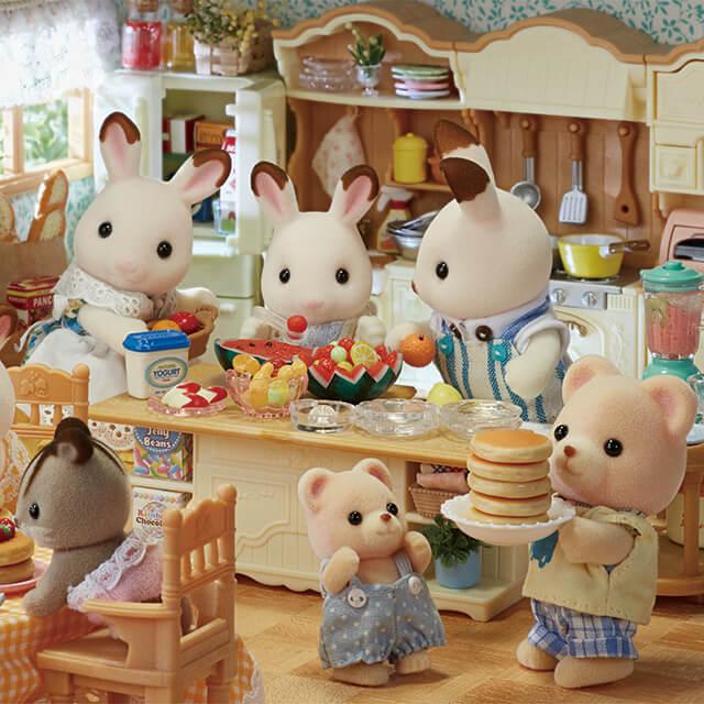 すいかのフルーツポンチがおいしそう♪夏のデザートがたくさん!