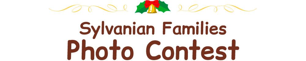 Sylvanian Families fotowedstrijd