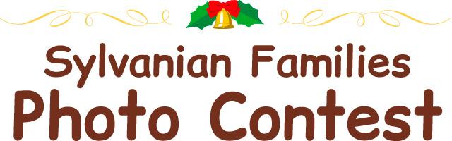 Concurso de Fotos da Sylvanian Families