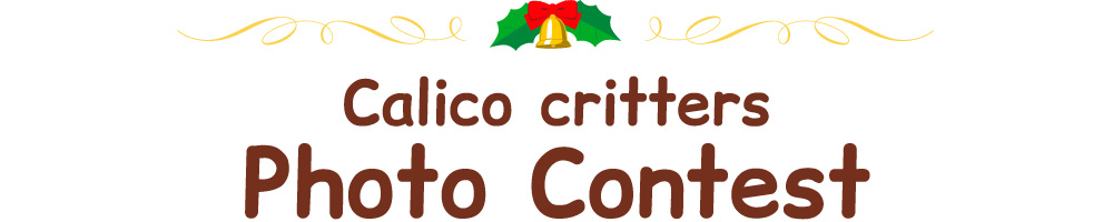 CalicoCritters Photo Contest