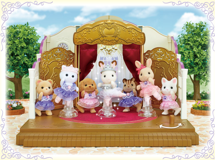 Ballet Theater