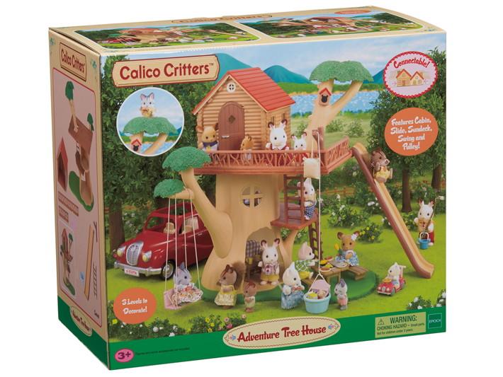 Adventure Tree House - 2