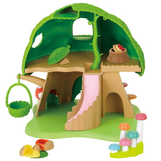 Baby Discovery Forest - 1