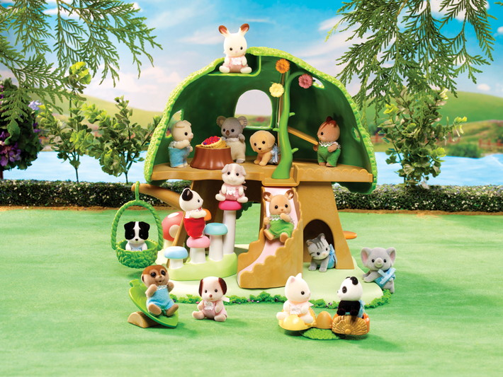 Baby Discovery Forest - 4