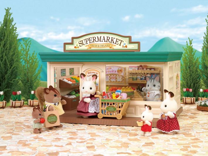 Supermarket - 4