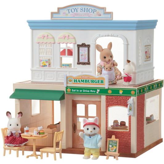 Toy Shop - 6