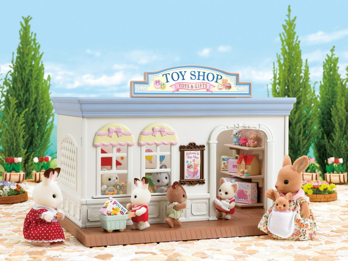 Toy Shop - 7