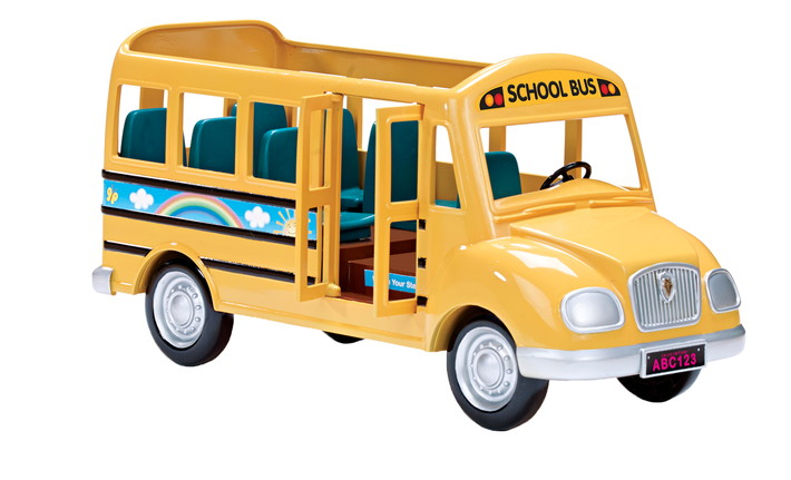 School Bus - 1