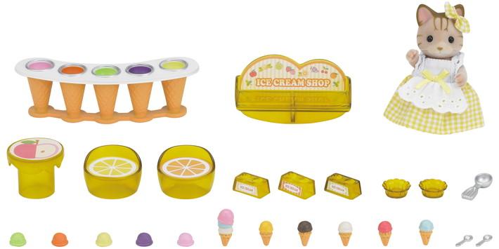 Seaside Ice Cream Shop - 3