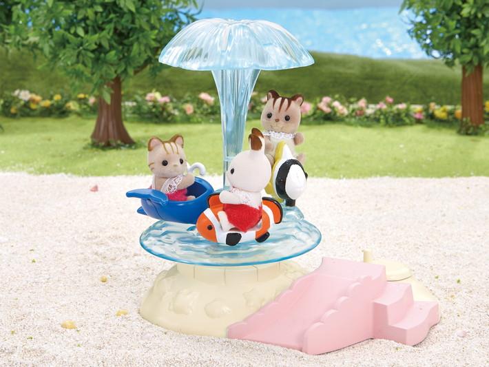 Seaside Merry-Go-Round - 3