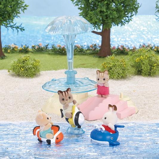 Seaside Merry-Go-Round - 4