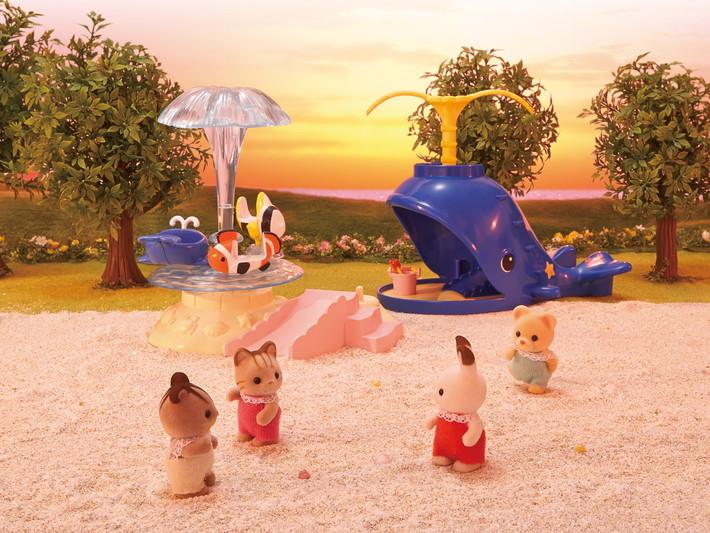 Seaside Merry-Go-Round - 6