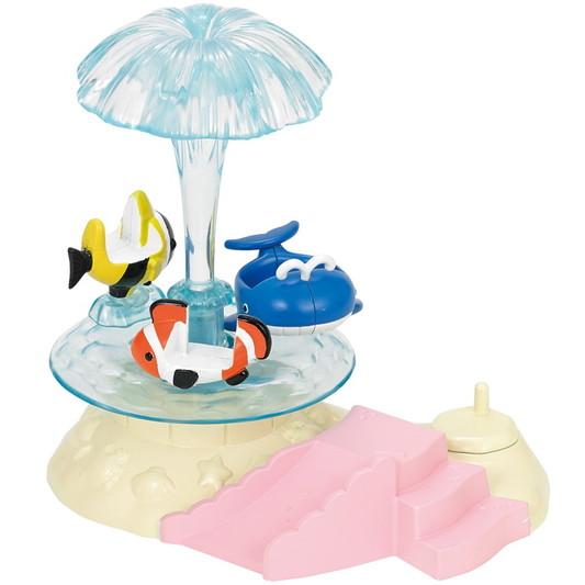 Seaside Merry-Go-Round - 1