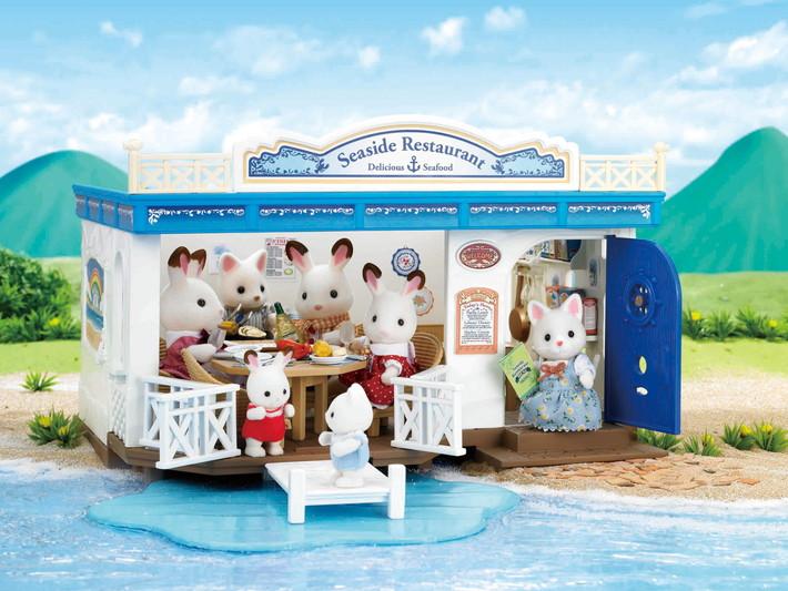 Seaside Seafood Restaurant