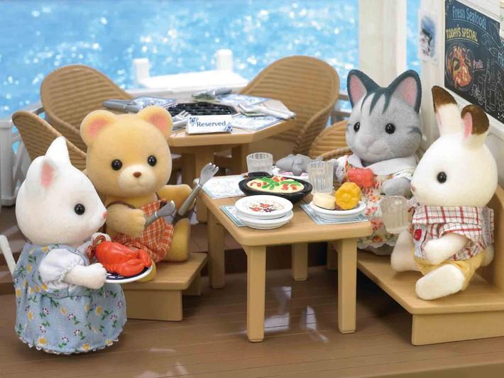 Seaside Restaurant - 5