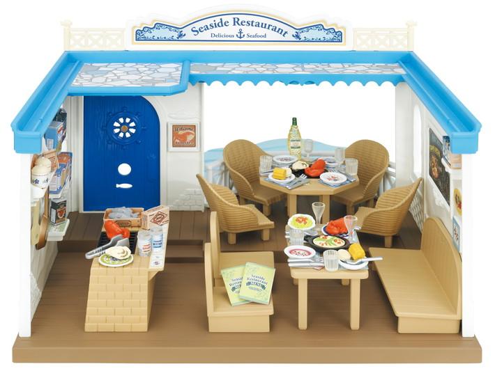 Seaside Restaurant - 1