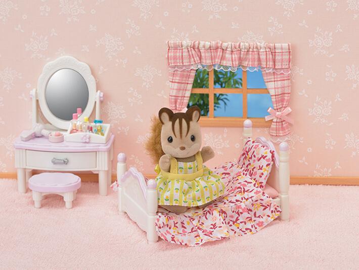 Bedroom & Vanity Set - 6
