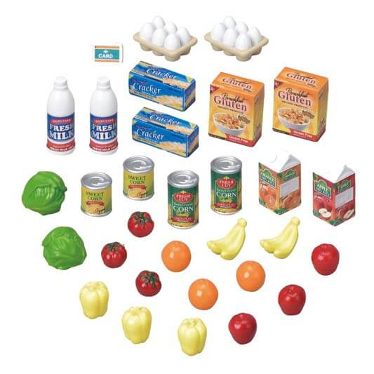 Grocery Market  - 7