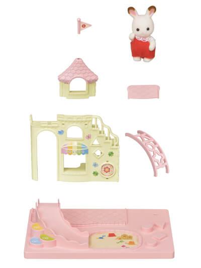 Baby Castle Playground - 7