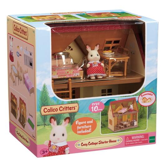 Cozy Cottage Starter Home - 2