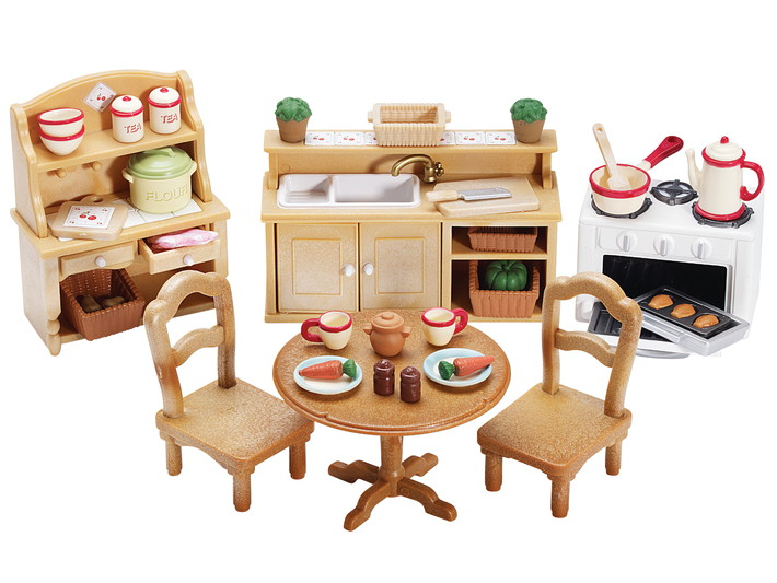 houses & furniture | calico critters