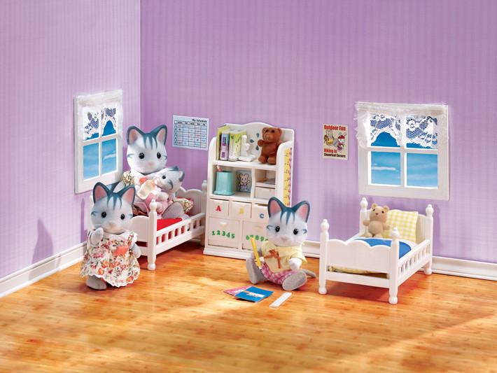 Children's Bedroom Set  - 4