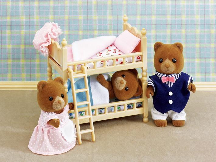 Bunk Beds - 3