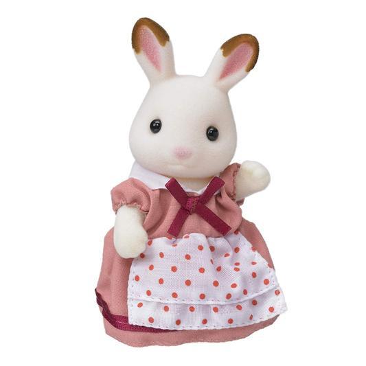 ショコラウサギのお母さん - 6
