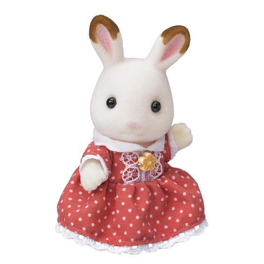 ショコラウサギの女の子 - 6