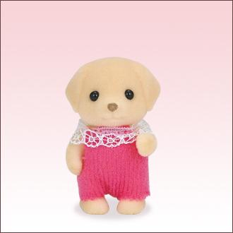 ラブラドールの赤ちゃん - 3