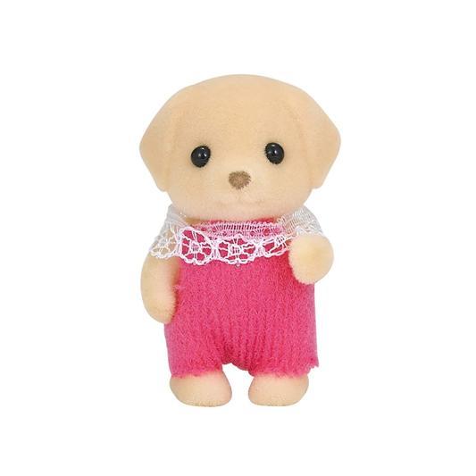 ラブラドールの赤ちゃん - 4