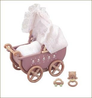 初生嬰兒手推車 - 3