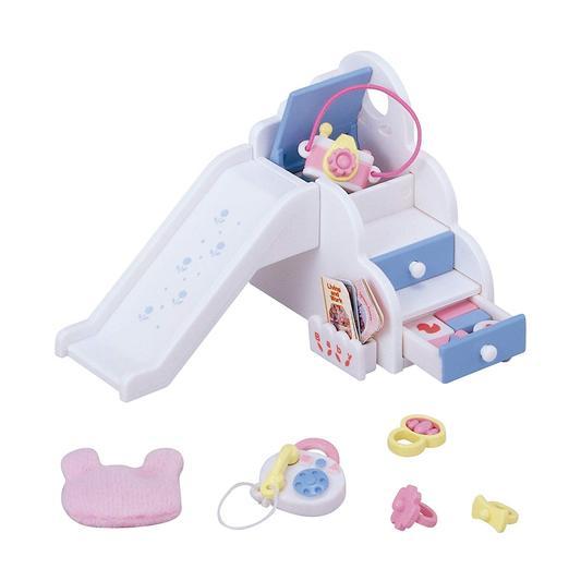 赤ちゃんおすべりセット - 3