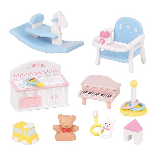 赤ちゃんおもちゃセット - 7