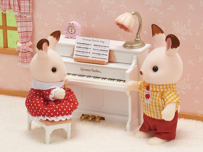 ピアノセット - 6