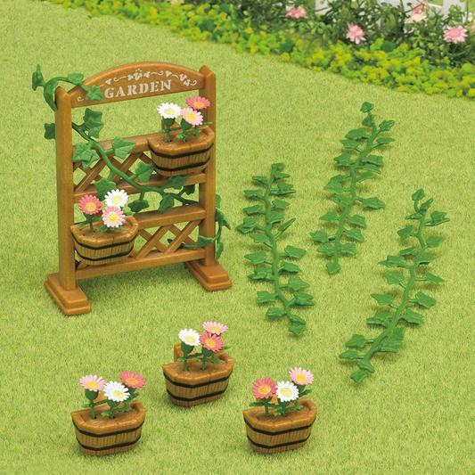 お花・アイビーセット - 7