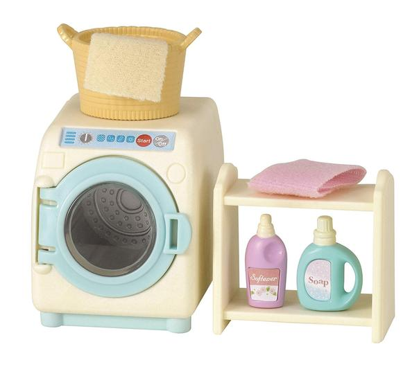 くるくる洗たく機セット - 4
