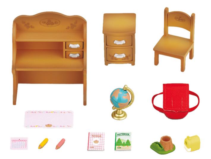 家具起始套裝 - 8
