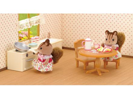 松鼠姐姐家具套裝 - 4