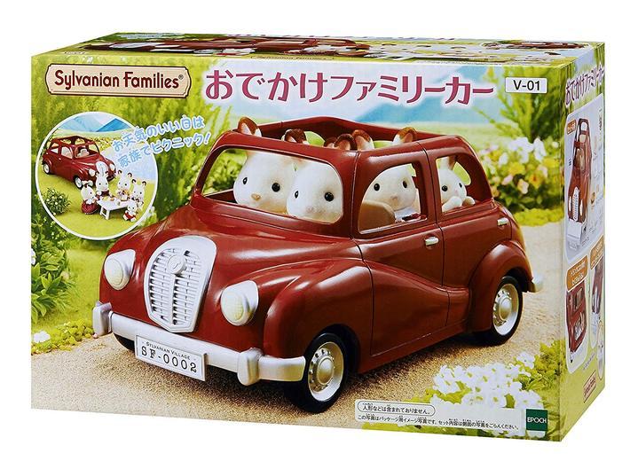 おでかけファミリーカー - 12