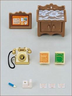 電話台セット - 4