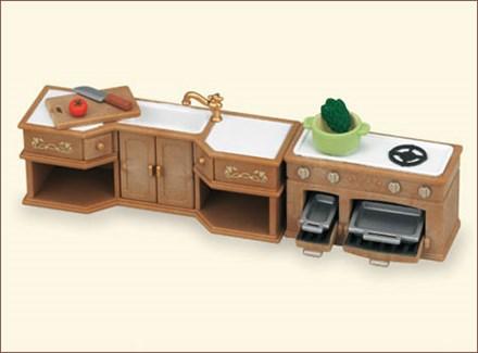 キッチンセット - 5