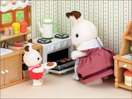 時尚廚房套裝 - 5