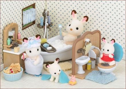 浴室套裝 - 5