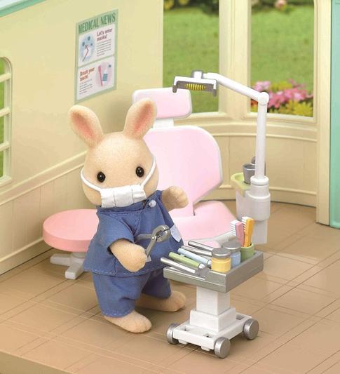 歯医者さんセット - 6