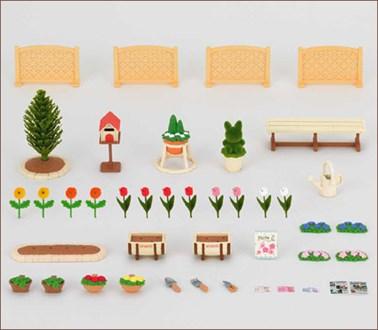 休閒家庭花園套裝 - 7