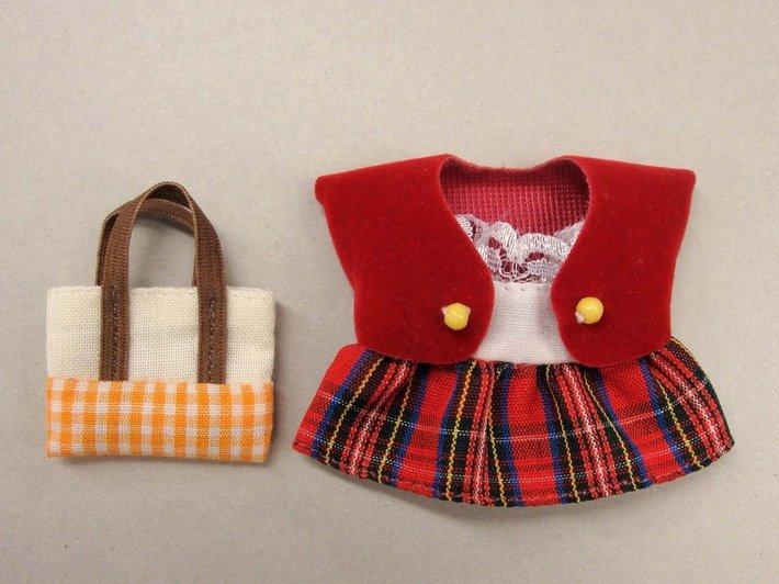 女の子の制服 - 4