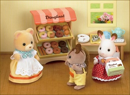 あげたてドーナツ屋さんセット - 4